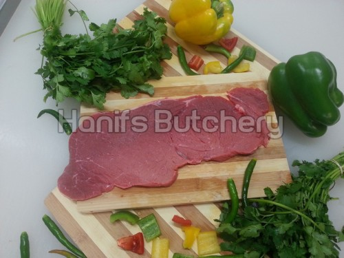 how to cook beef topside steak